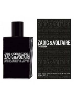 Zadig & Voltaire This is Him Eau de Toilette 100ml