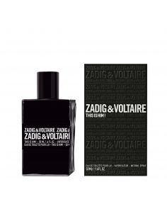 Zadig & Voltaire This is Him Eau de Toilette 50ml