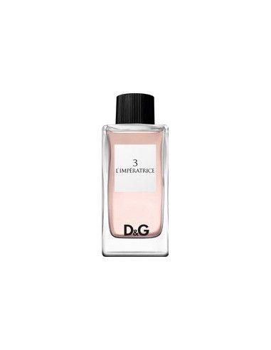 Dolce & Gabbana 3  L'Impératrice Eau de Toilette 100 ml