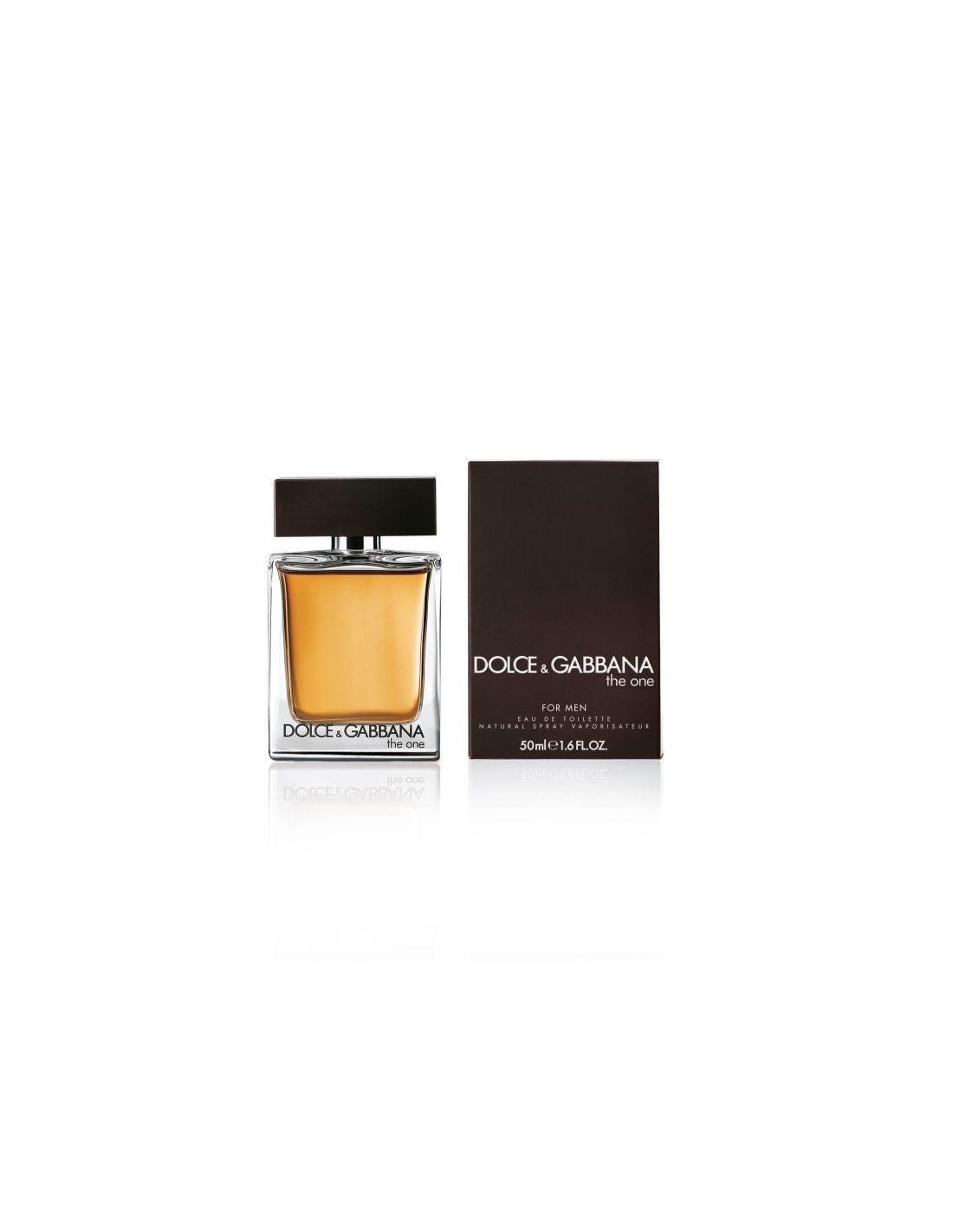 934c4fed14510c Perfume The One Men Eau de Toilette 50 ml - Perfumes 24 ®