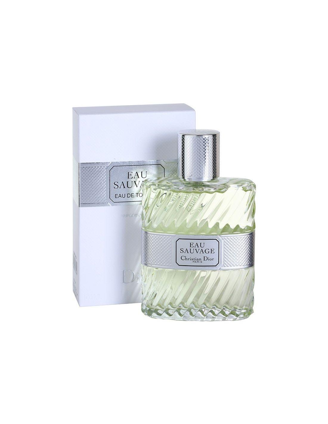 perfume eau sauvage eau de toilette 50 ml perfumes 24. Black Bedroom Furniture Sets. Home Design Ideas