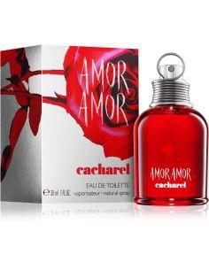 Amor Amor Eau de Toilette 30 ml perfumes 24 companhia online 365