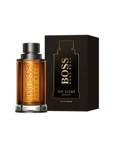 The Scent Intense Eau de Parfum 50 ml