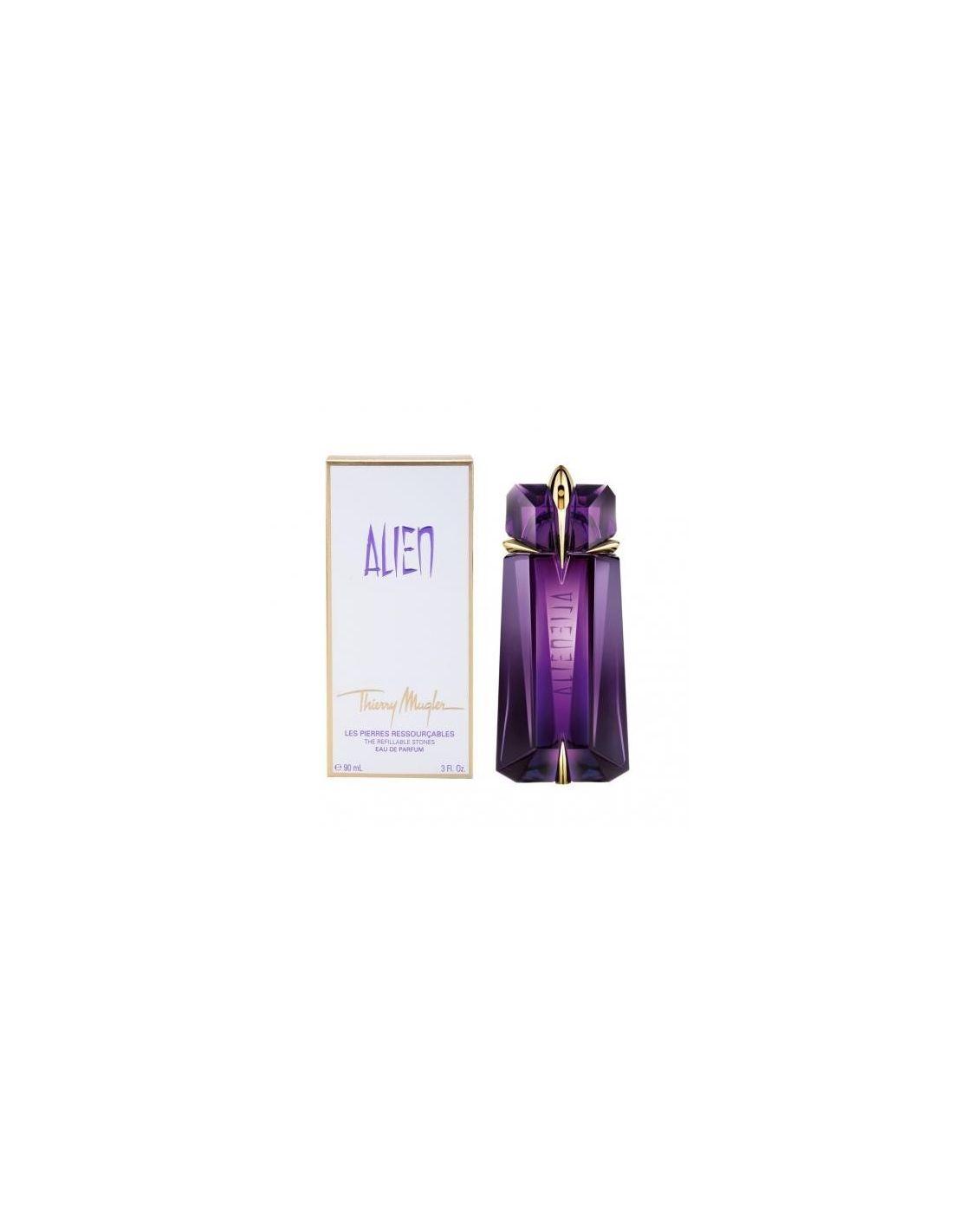 perfume alien eau de parfum refillable 90 ml perfumes 24. Black Bedroom Furniture Sets. Home Design Ideas