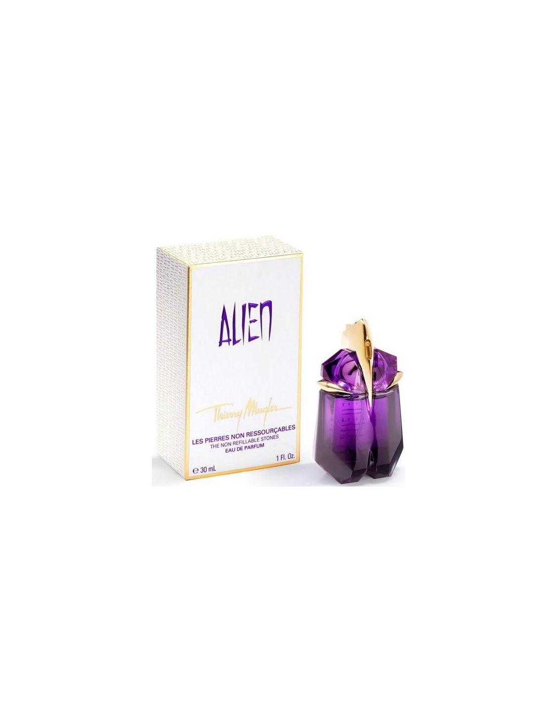 perfume alien eau de parfum 30 ml perfumes 24. Black Bedroom Furniture Sets. Home Design Ideas
