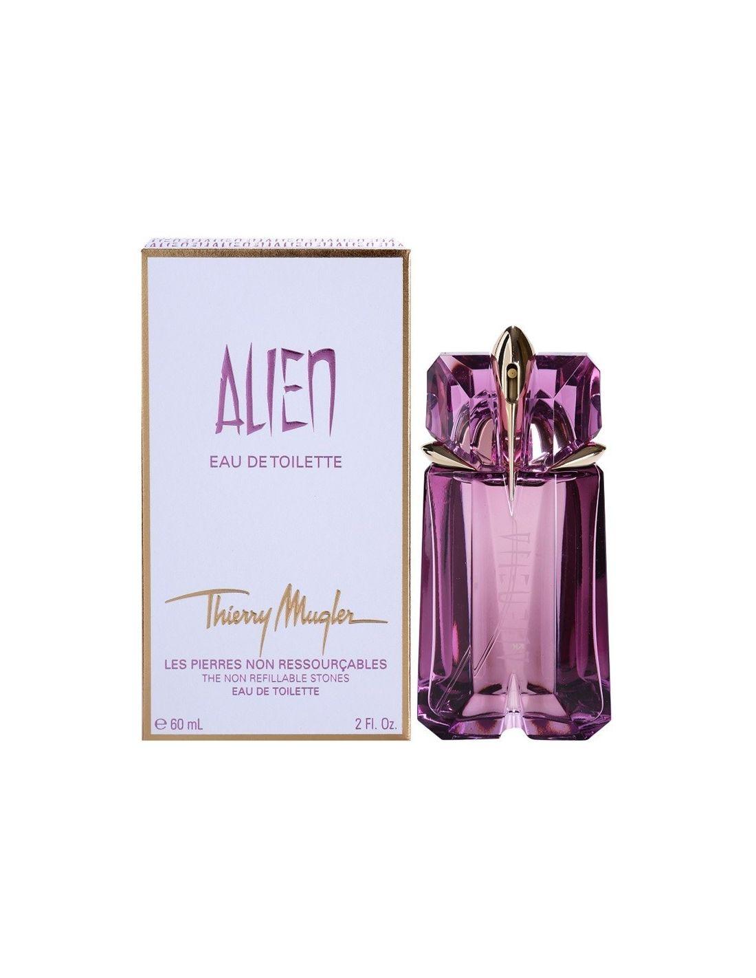 perfume alien eau de toilette 60 ml perfumes 24. Black Bedroom Furniture Sets. Home Design Ideas