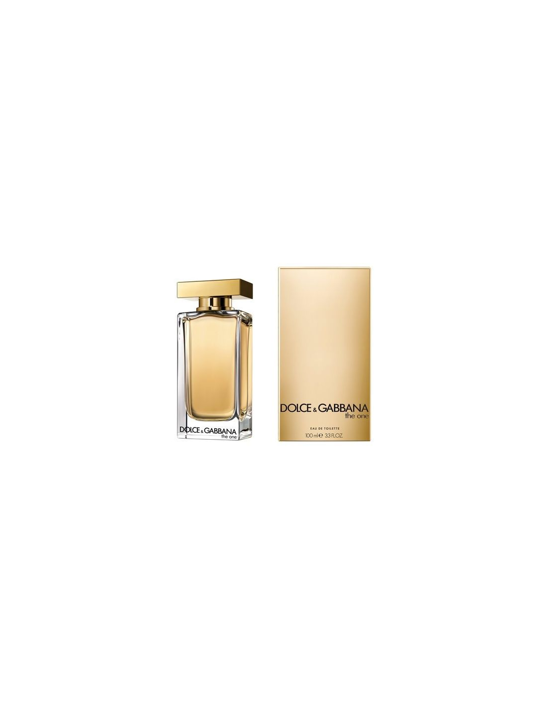 Dolce   Gabbana The One Eau de Toilette 100ml à venda na Perfumes 24 ... f01993f7cb