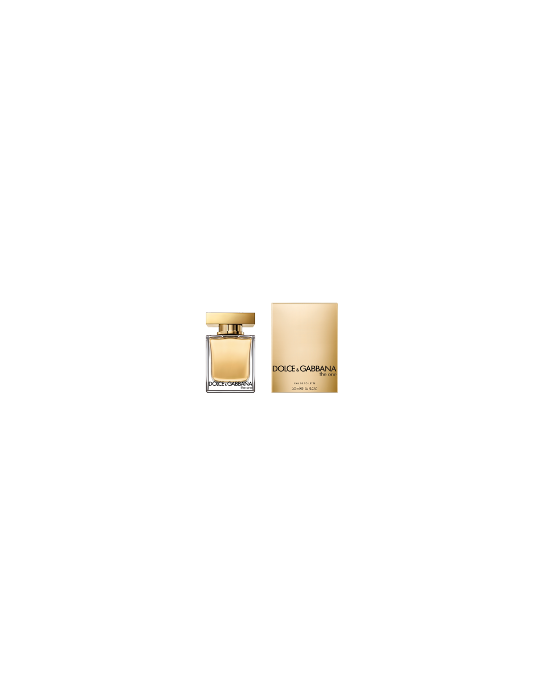 Dolce   Gabbana The One Eau de Toilette 50ml à venda na Perfumes 24 ... 257354a737