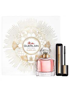 Coffret Mon Guerlain Eau de Parfum 50ml + Máscara Pestanas