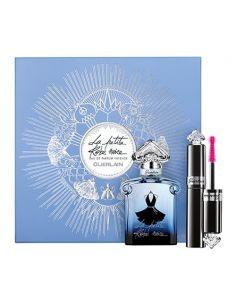 Coffret La Petite Robe Noire Eau de Parfum Intense 50 ml + Máscara Pestanas