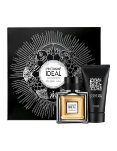 Coffret L'Homme Ideal Eau de Toilette 50 ml + Shower Gel 75ml