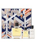Coffret Terre D'Hermès Parfum 75 ml + After Shave 40ml + Edp 7,5ml