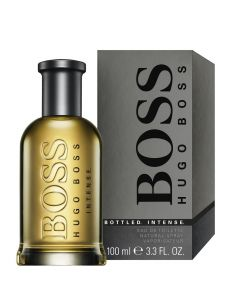 Boss Bottled Intense Eau de Toilette 100 ml