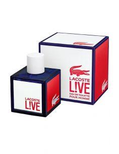 Lacoste Live Eau de Toilette 40 ml