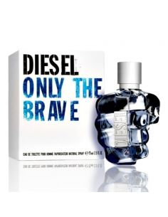 Only The Brave Eau de Toilette 75 ml