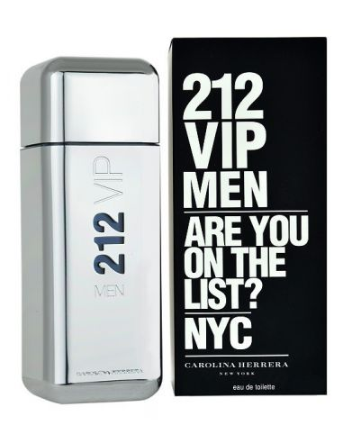 212 Vip Men Eau de Toilette 100 ml