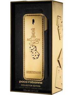Paco Rabanne 1 Million Monopoly Collector Eau de Toilette 100 ml