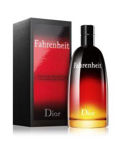 Fahrenheit Eau de Toilette 200 ml comprar perfumes 24 online e companhia