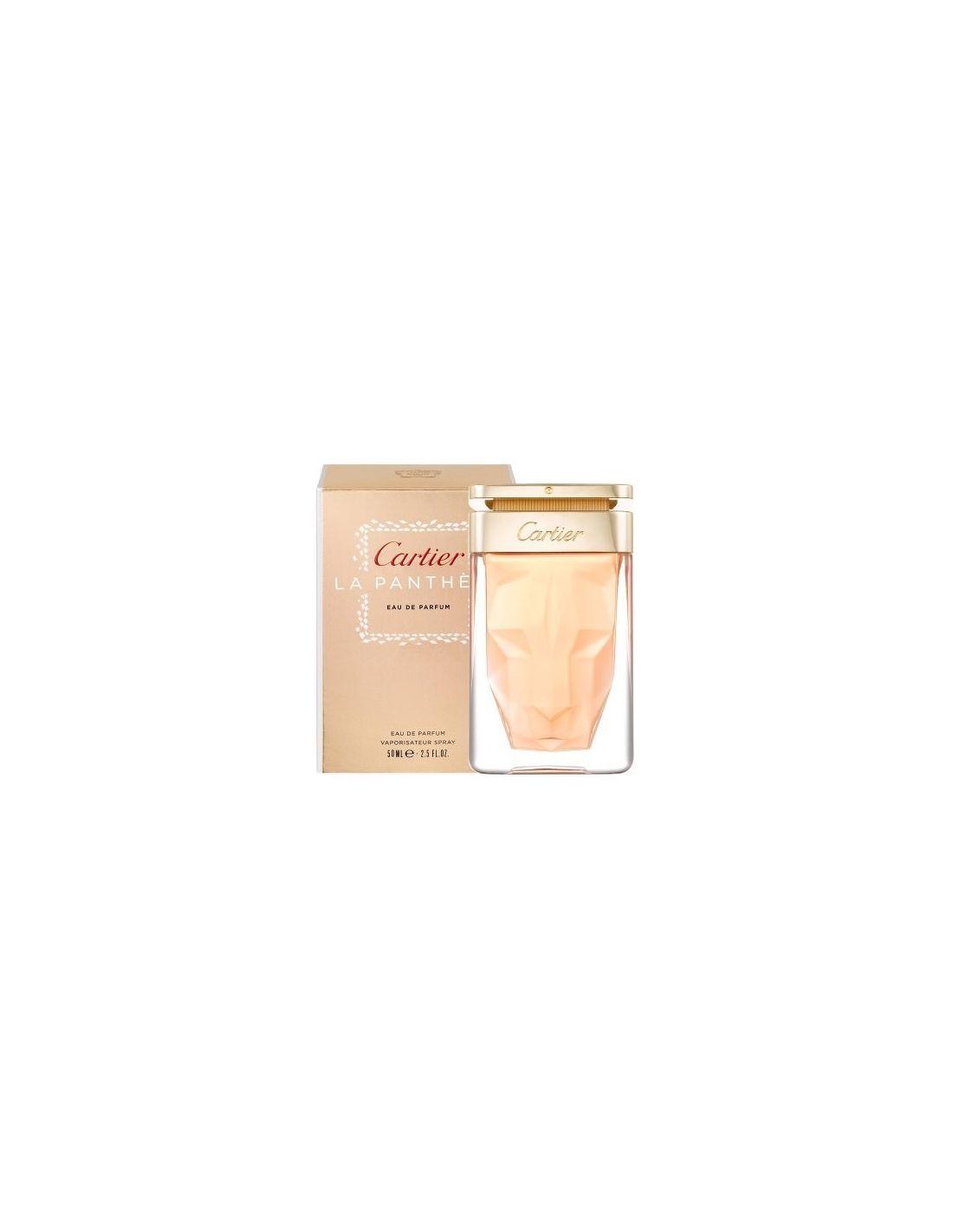 d3935530b20 PerfumeLa Panthére Eau de Parfum 50 ml - Perfumes 24 ®