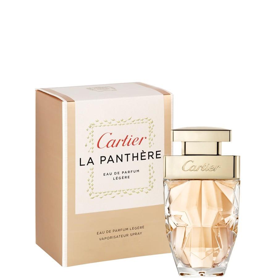 e5e43200544 Perfume La Panthére Eau de Parfum Légère 50 ml - Perfumes 24 ®