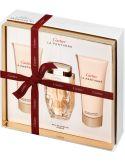 Coffret La Panthére Eau de Parfum Légère 75 ml + Shower Gel 100 ml + Body Lotion 100 ml