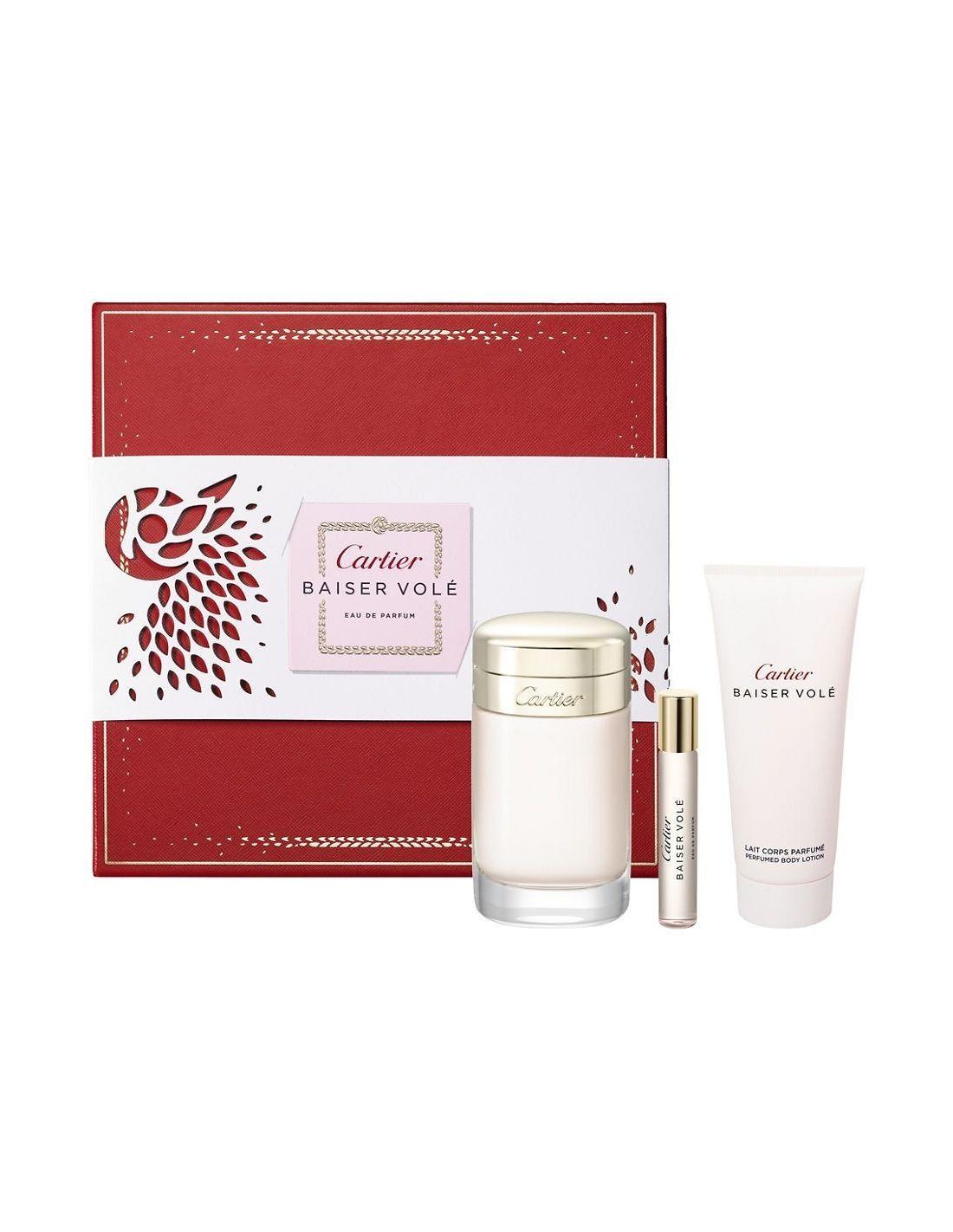 228345c0ef0 Coffret Baiser Volé Eau de Parfum 100 ml + Body Lotion 100 ml + Edp ...