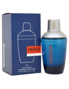 Dark Blue Eau de Toilette 75 ml