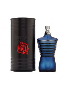 Jean Paul Gaultier Ultra Male Eau de Toilette 125 ml