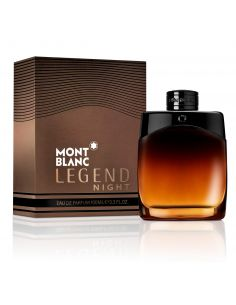 Montblanc Legend Night Eau de Parfum 100 ml