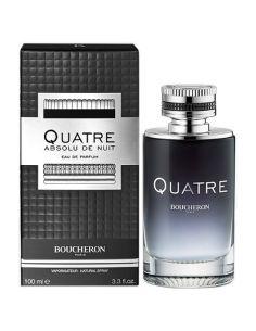Boucheron Quatre Absolu de Nuit Homme Eau de Parfum 100 ml