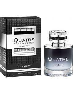 Boucheron Quatre Absolu de Nuit Homme Eau de Parfum 50 ml