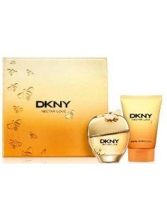 DKNY Nectar Love Eau de Parfum 50ml + Shower Gel 100 ml