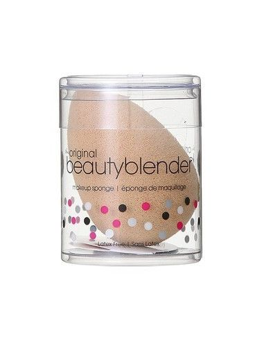 Beauty Blender Nude