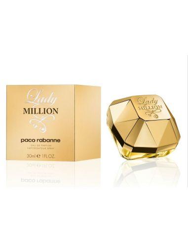 Lady Million Eau de Parfum 30 ml