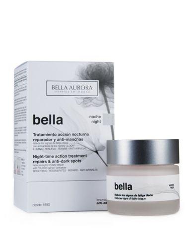 Bella Aurora Creme Noite Reparador / Anti-Manchas 50 ml