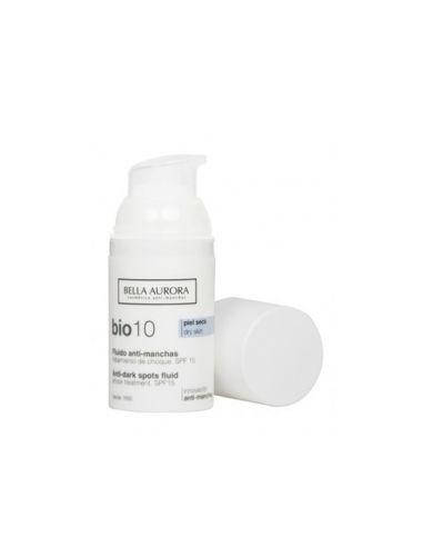 Bella Aurora BIO-10 Tratamento Anti-Manchas SPF15 30 ml