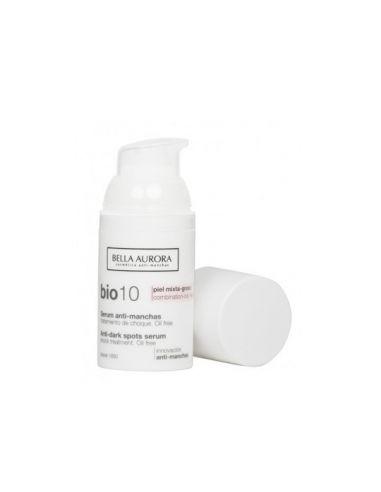 Bella Aurora BIO-10 Sérum Anti-Manchas 30 ml