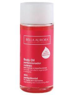 Bella Aurora Body Oil Aperfeiçoador Cutâneo 75 ml