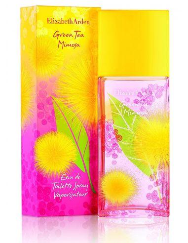Elizabeth Arden Green Tea Mimosa Eau de Toilette 100 ml