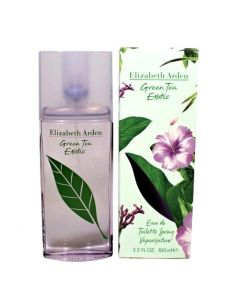 Elizabeth Arden Green Tea Exotic Eau de Toilette 100 ml