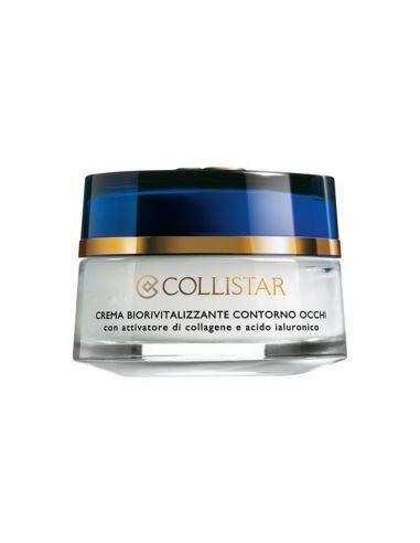 Collistar Anti-age Biorevitalizing Eye Contour Cream 15 ml