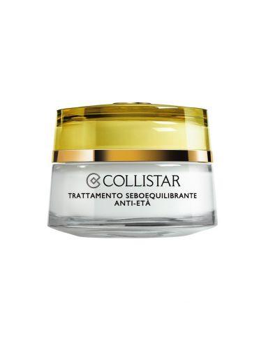 Collistar Anti-Age Sebum-Balancing Treatment 50 ml