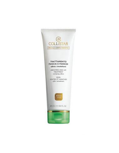 Collistar Perfect Body Abdomen & Hip Treatment 250 Ml