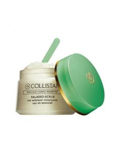 Collistar Body Care Talasso-Scrub 700 Gr