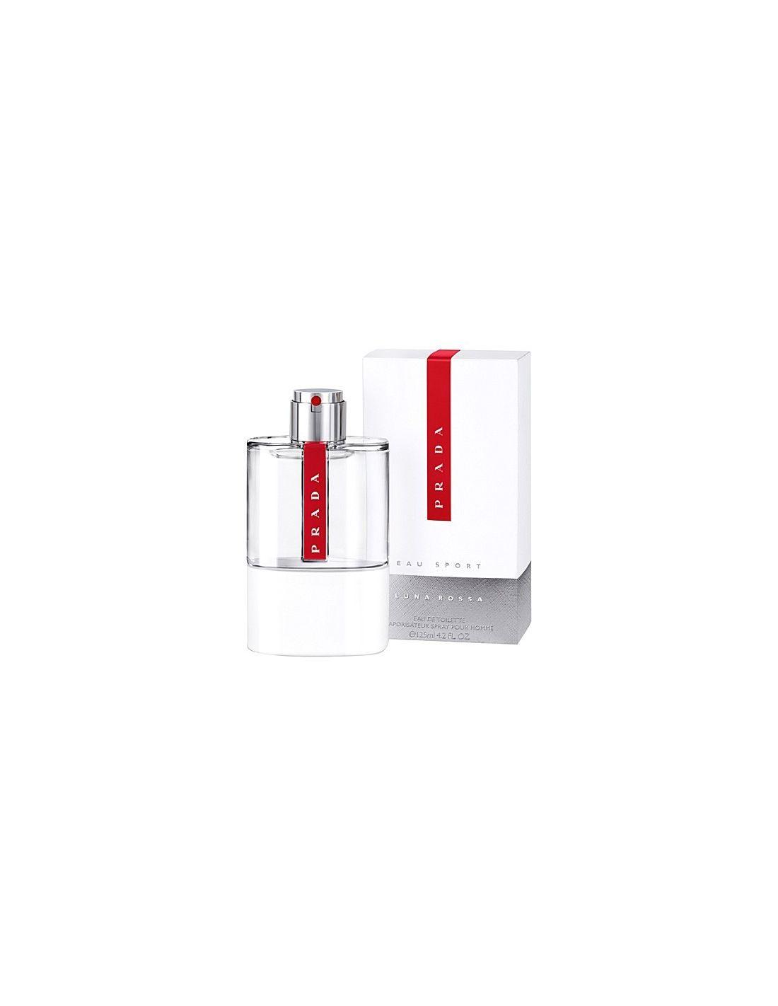 Prada Luna Rossa Sport Eau de Toilette 125 ml - Perfumes 24 ® c6ac4fb240