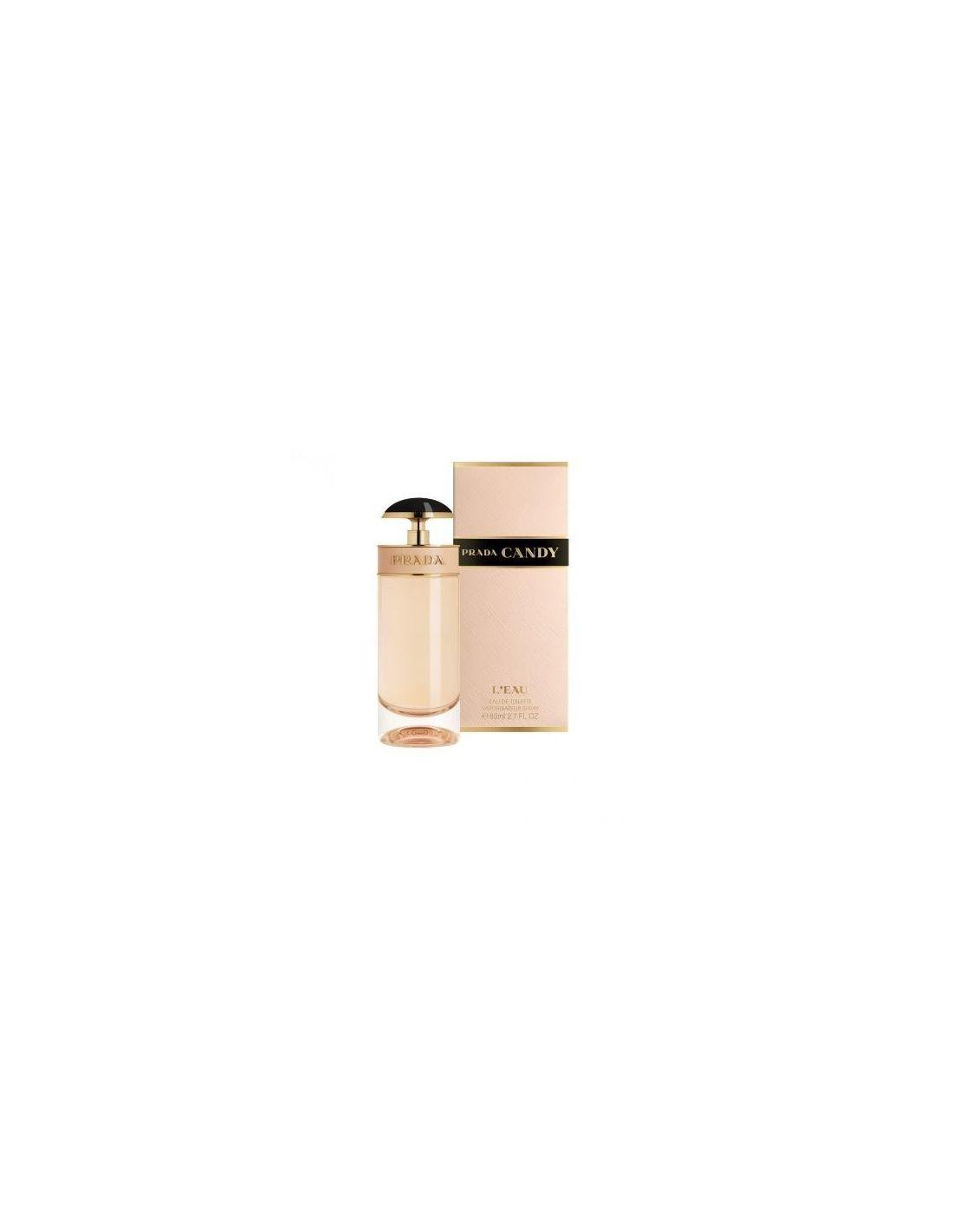 Perfume L Eau Prada Candy Eau de Toilette 80 ml - Perfumes 24 ® 3ea11e853a