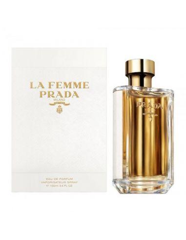 La Femme Prada Eau de Parfum 100 ml