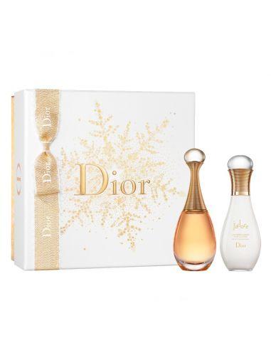 Coffret J'Adore Eau de Parfum 50 ml + Body Lotion 75 ml