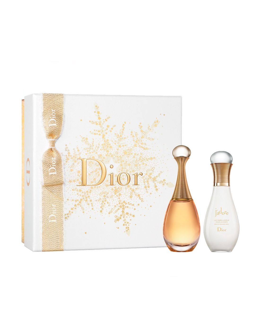 coffret j 39 adore eau de parfum 50 ml body lotion 75 ml perfumes 24. Black Bedroom Furniture Sets. Home Design Ideas