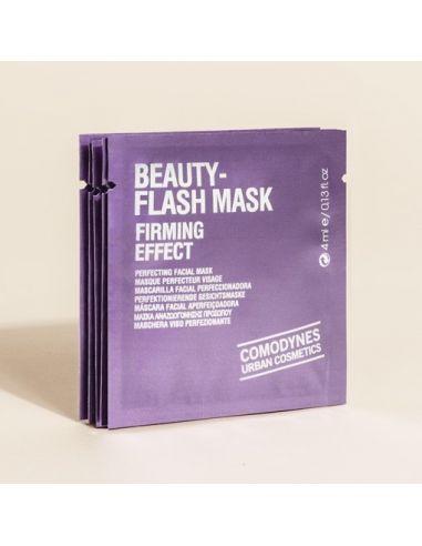 Comodynes Beauty Flash Mask Pocket 5 x 4 ml